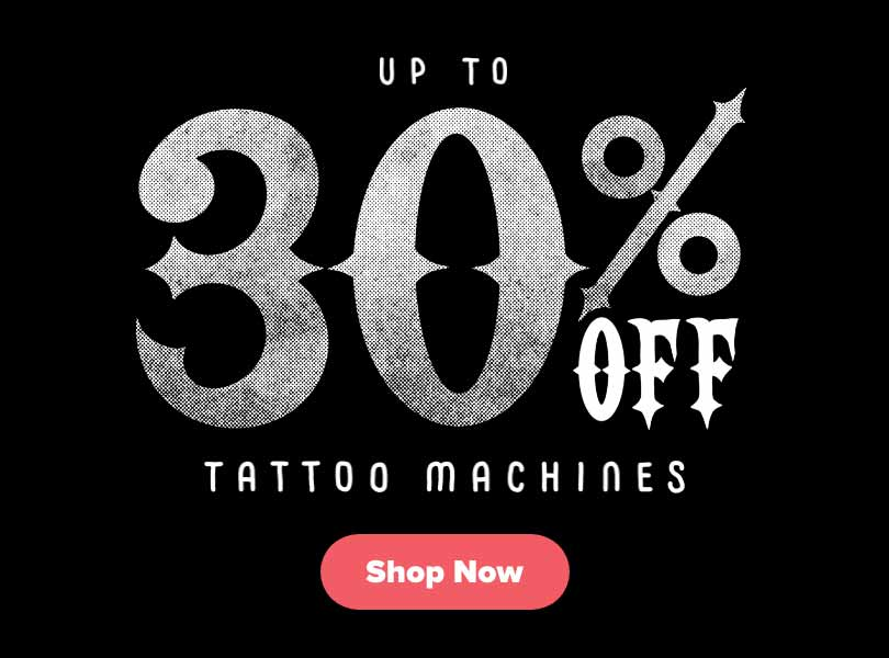 Black Friday Sale Machines